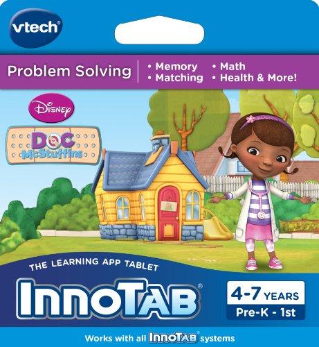 InnoTab Videogioco educativo (lingua italiana non garantita)