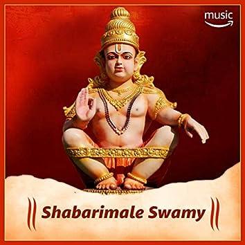 Shabarimale Ayyappa