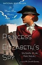 Princess Elizabeth's Spy (Thorndike Press Large Print Superior Collection) by MacNeal, Susan Elia (2013) Paperback
