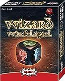 [page_title]-AMIGO Spiel + Freizeit 1955 Wizard Würfelspiel, Mehrfarbig, bunt