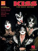 Kiss for Easy Guitar
