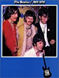 The Beatles: 1967-1970 Guitar Tab Edition