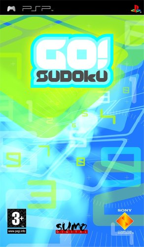 Go! Sudoku