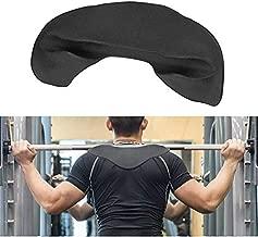 TAVIEW Weight Lifting Squat Shoulder Pad Back Stabilizer Support Safty Arm Barbell Blaster Gym Fitness Shoulder Neck Case