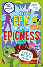 Best an epic of epicness Reviews