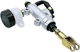 FLYPIG Rear Brake Master Cylinder Fluid Reservoir for Honda CBR250 CBR600RR CBR1000RR CB NSR VTR