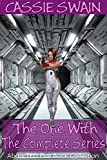 AbducTED - The One with the Complete Collection: A Space Harem Adventure