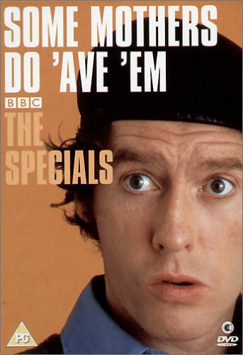Some Mothers Do 'Ave 'Em - The Specials