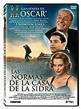 Las Normas De La Casa De La Sidra (Import Dvd) (2013) Charlize Theron; Lasse H