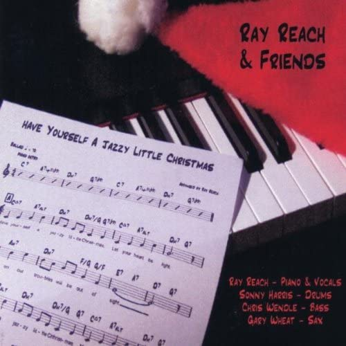 Ray Reach & Friends
