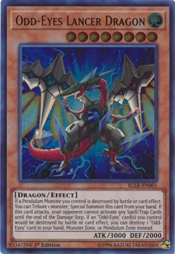 Yugioh-Number 76 Space Track polpodeviazione Ultra Rare-blhr-it027