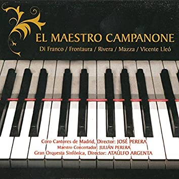 Zarzuela: El Maestro Campanone