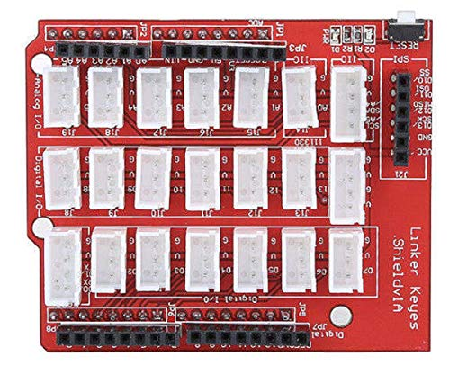 KY-023 PS2 Joystick Breakout Module Juego Rocker Sensor Shield XY Axis para Arduino Bobury