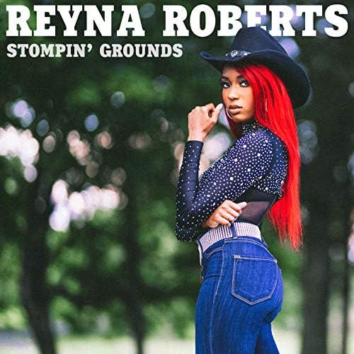 Reyna Roberts
