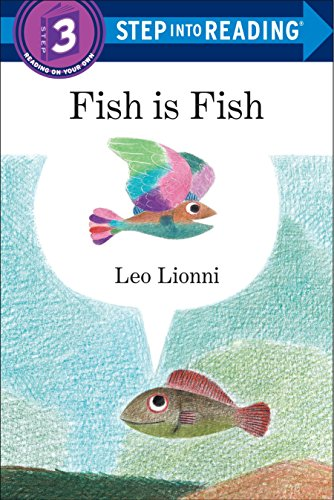 Fish is Fish (Step into Reading)の詳細を見る