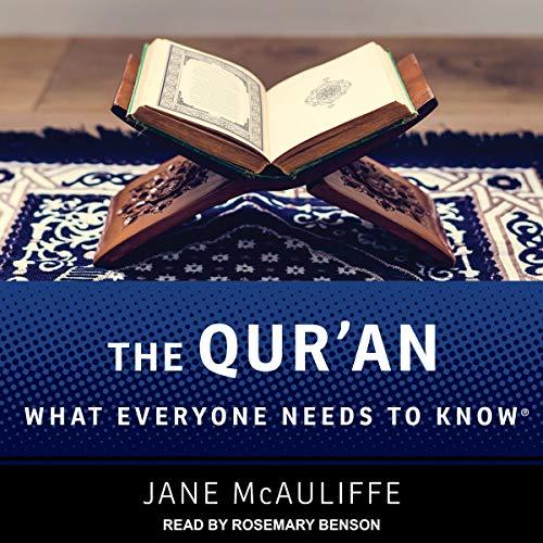 The Qur'an cover art