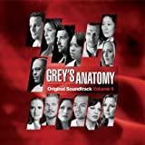 Grey's Anatomy (Original Soundtrack Volume 4)