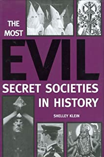 Best evil secret societies Reviews