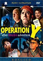 "Operation ""Y"" & Other Shurik's Adventures"