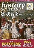 History Scotland