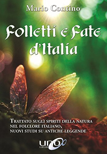 Folletti e fate d'Italia