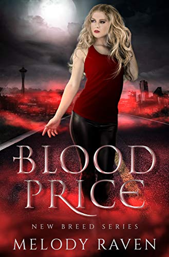 Blood Price by Raven, Melody ebook deal