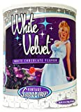 Low Carb Sugar Free White Velvet Chocolate (2.0lb Can)