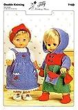 Teddy Knitting & Crochet