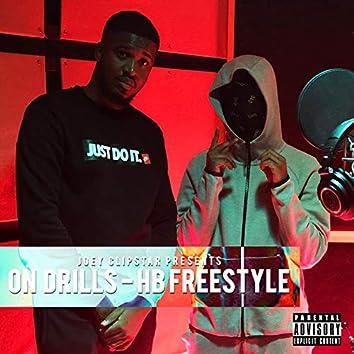 Ondrills HB Freestyle