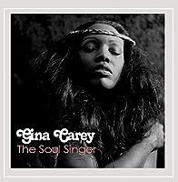 Gina Carey the Soul Singer