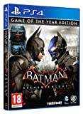 Foto Batman Arkham Knight - Game Of The Year - PlayStation 4