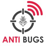 Anti Bugs - Insects Repellent Simulator