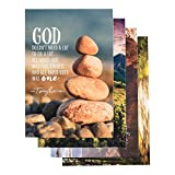 DaySpring Encouragement - Inspirational Boxed Cards - Tony Evans - 18564,Multi