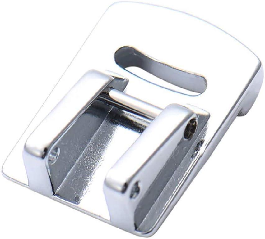 Sewing Tools Domestic Machine Foot Max 1 year warranty 49% OFF Ruffler Presser Double