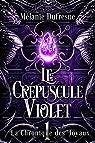 Le crépuscule violet par Dufresne