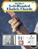 Left-Handed Ukulele Chords: In Photo and Diagram Form