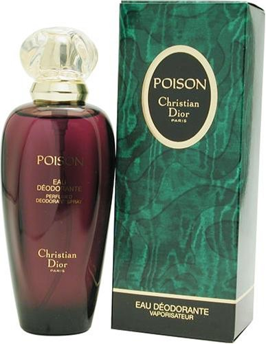 Christian Dior Poison Deodorant Vapo 100 Ml