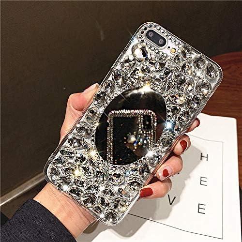 Princess mirror phone case