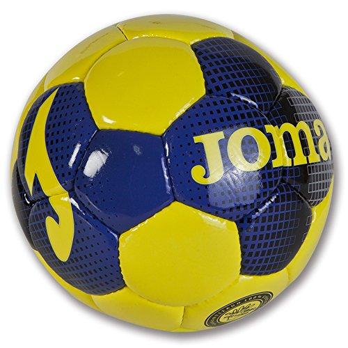 Joma - Balon Sala Indoor Amarillo-Azul Talla 62
