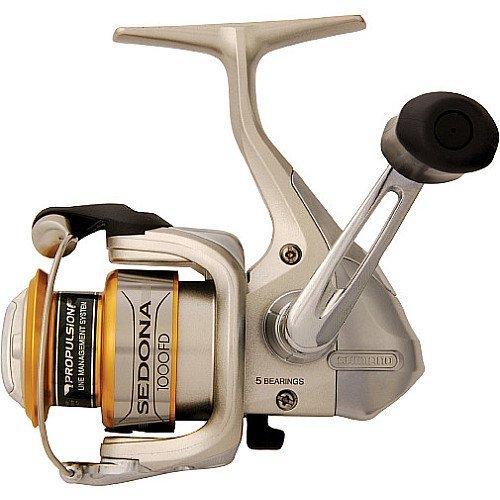 Shimano Sedona FD Spinning Reel
