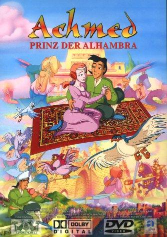 Achmed, Prinz der Alhambra