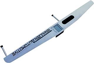 digital caster camber gauge