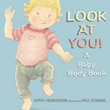 Best look at you a baby body book Reviews