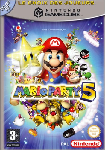 Mario Party 5 by Nintendo