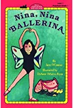 [Nina, Nina Ballerina (All Aboard Reading: Level 1)] [Author: O'Connor, Jane] [March, 1993]