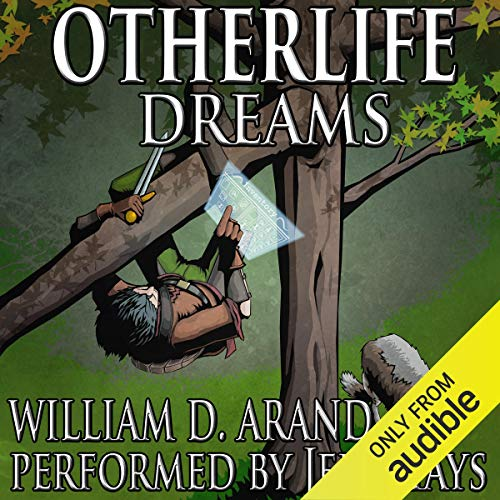 Otherlife Dreams Audiobook By William D. Arand cover art