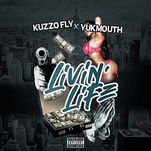 KuzzoFly feat. Jerald Ellis