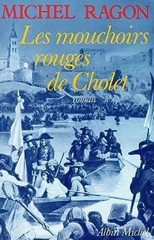 Paperback Les mouchoirs rouges de Cholet: Roman (Romans Français) (French Edition) [French] Book