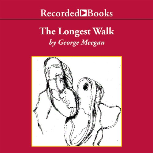 The Longest Walk audiobook cover art