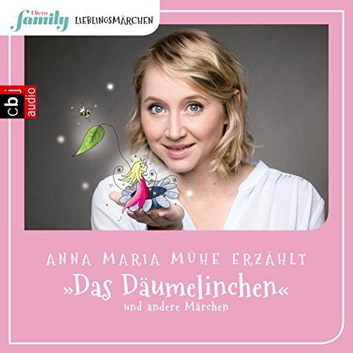 Das Däumelinchen und andere Märchen audiobook cover art